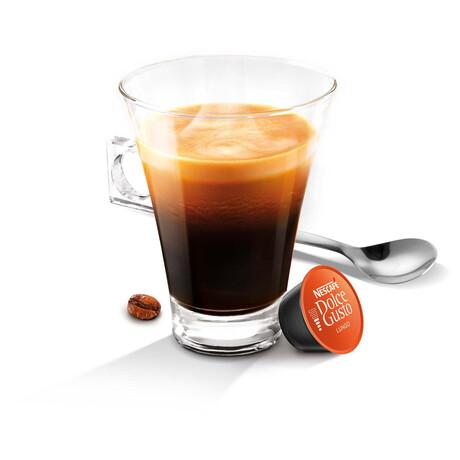 NESCAFÉ® Dolce Gusto® Lungo kávové kapsle 16ks (foto 3)