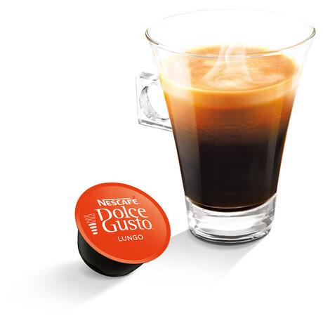 NESCAFÉ® Dolce Gusto® Lungo kávové kapsle 16ks (foto 2)