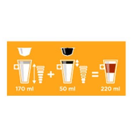 NESCAFÉ Dolce Gusto® Latte Macchiato kávové kapsle 16 ks