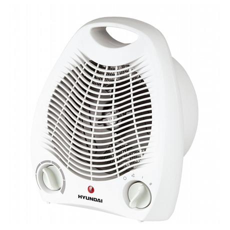 Teplovzdušný ventilátor Hyundai H 501 - Hyundai H 501 (foto 2)