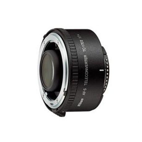 Telekonvertor Nikon TC-17E II AF-S 1.7x - Nikon TC-17E IIAF-S 1.7x (foto 1)