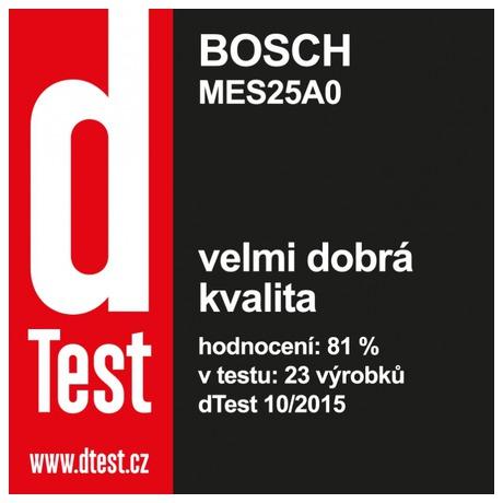 Odšťavňovač Bosch MES25A0 - Bosch MES25A0 (foto 1)