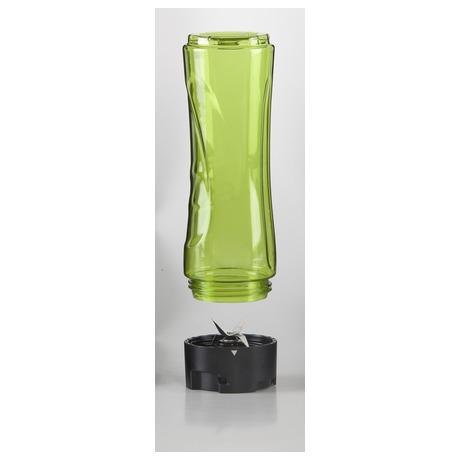Smoothie mixér - zelený - DOMO DO436BL - DOMO DO436BL (foto 5)