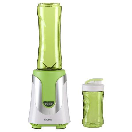 Smoothie mixér - zelený - DOMO DO436BL - DOMO DO436BL (foto 3)
