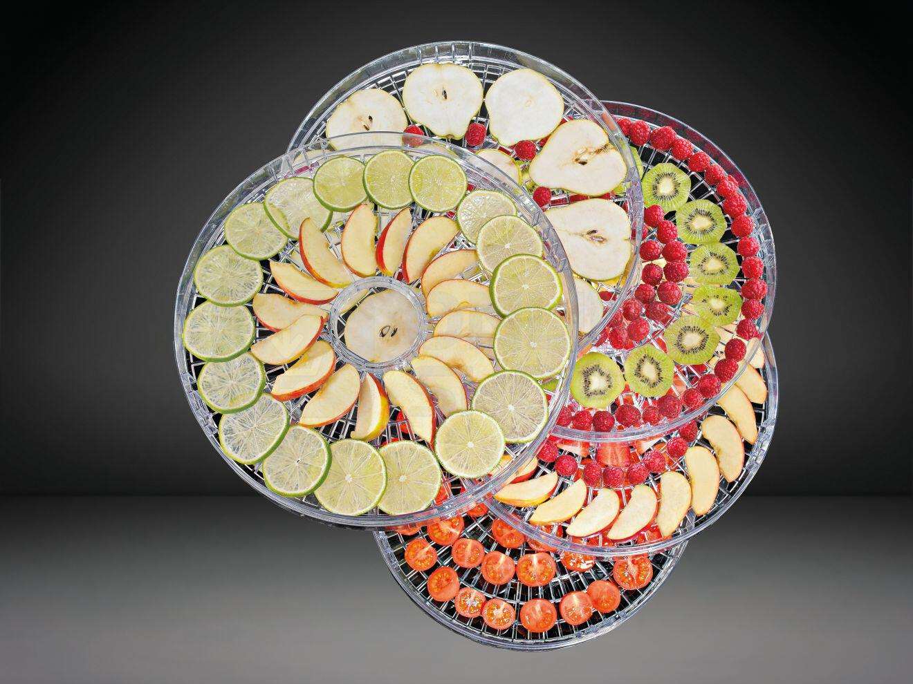 Sušička ovoce Gorenje FDK 24 DW