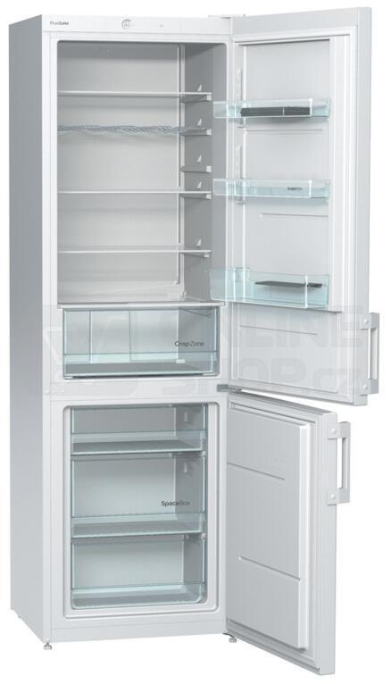 chladni ka komb gorenje rk 6193 aw. Black Bedroom Furniture Sets. Home Design Ideas