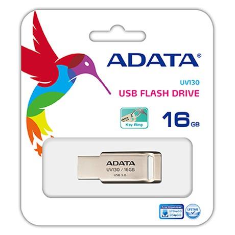 ADATA UV130 32GB USB 2.0 - kovový (foto 4)