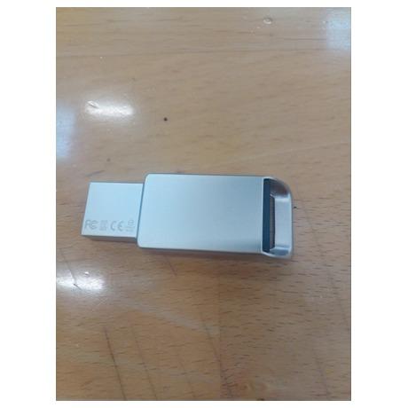 ADATA UV130 32GB USB 2.0 - kovový (foto 5)