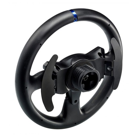 Volant Thrustmaster T300 RS pro PS3, PS4, PC - Thrustmaster T300 RS pro PS3, PS4, PC (foto 1)