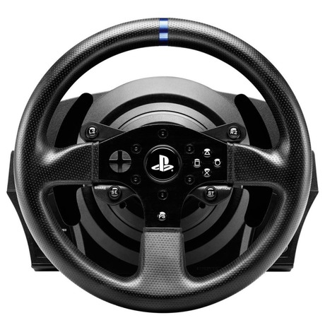 Volant Thrustmaster T300 RS pro PS3, PS4, PC - Thrustmaster T300 RSpro PS3, PS4, PC (foto 2)