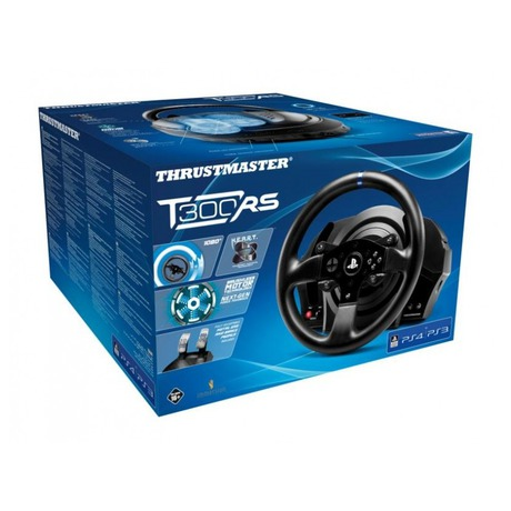 Volant Thrustmaster T300 RS pro PS3, PS4, PC - Thrustmaster T300 RS pro PS3, PS4, PC (foto 3)