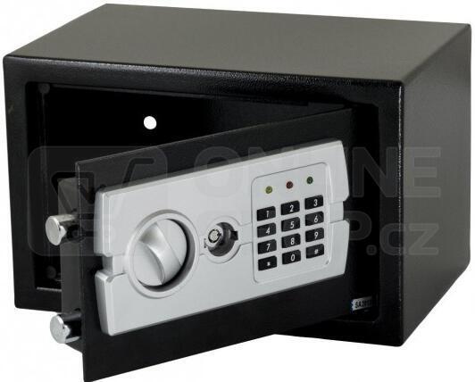 Trezor digitální G21 310 x 200 x 200 mm
