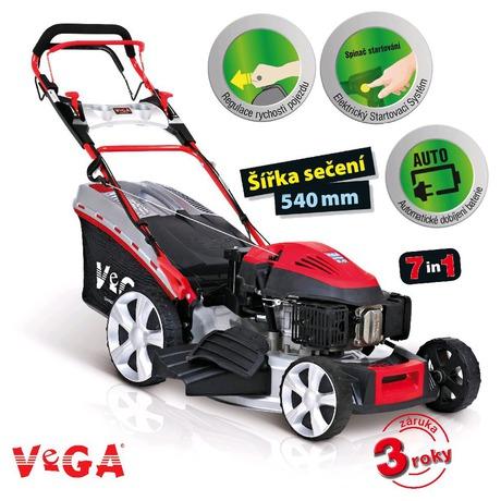 VeGA 545 SXHE 7in1 (foto 2)