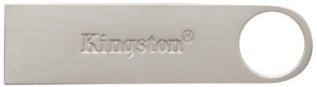 Flash USB Kingston DataTraveler SE9 G2 16GB USB 3.0 - kovový