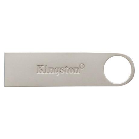 Flash USB Kingston DataTraveler SE9 G2 64GB USB 3.0 - kovový - Kingston DataTraveler SE9 G2 64GB DTSE9G2/64GB (foto 2)
