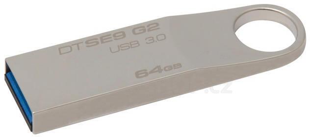 Flshdisk Kingston DataTraveler SE9 G2 64GB DTSE9G2/64GB