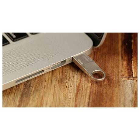 Flash USB Kingston DataTraveler SE9 G2 64GB USB 3.0 - kovový - Kingston DataTraveler SE9 G2 64GB DTSE9G2/64GB (foto 7)