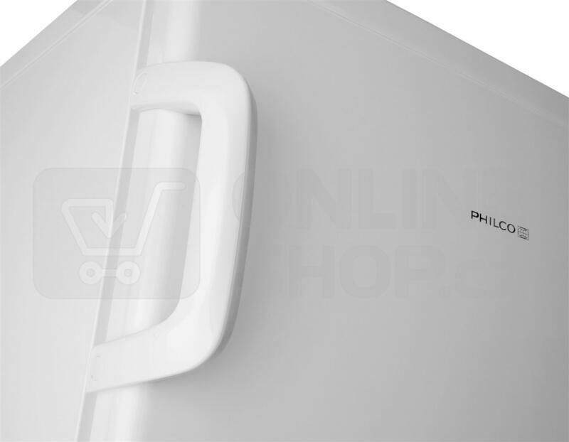 Šuplíkový mrazák Philco PF 1602 5