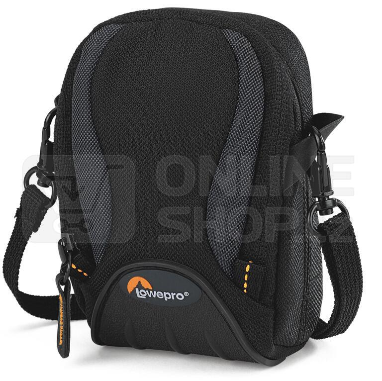 Pouzdro na foto/video Lowepro Apex AW 20 - černé