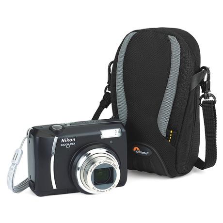 Pouzdro na foto/video Lowepro Apex AW 30 - černé - Lowepro Apex AW 30 - černé (foto 2)
