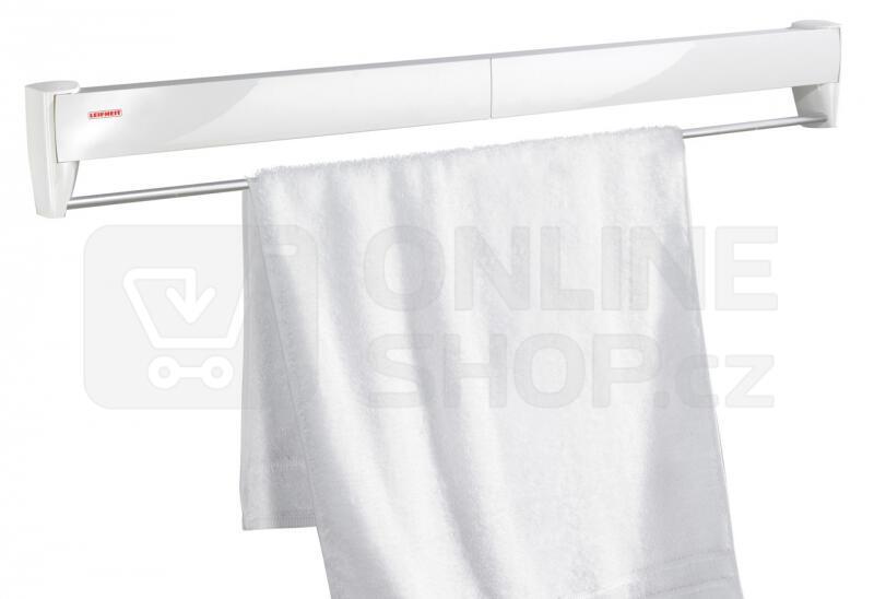 Sušák na prádlo Leifheit 83100 Telegant 81 Protect PLUS