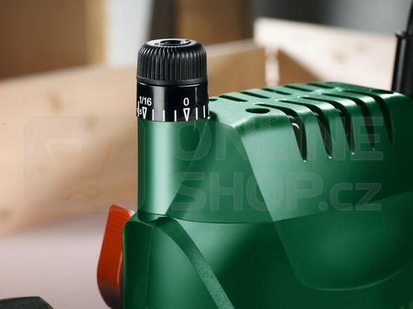Fréza horní Bosch POF 1400 ACE