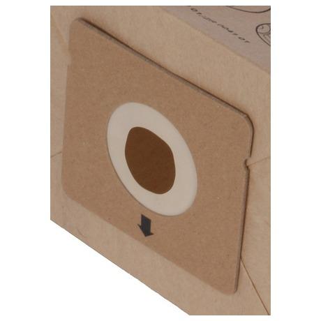 Filtr papírový Rowenta ZR003901, sada 6ks do vysav. Compacteo RO17xxxx - Rowenta ZR003901, sada 6ks dovysav. Compacteo RO17xxxx (foto 1)