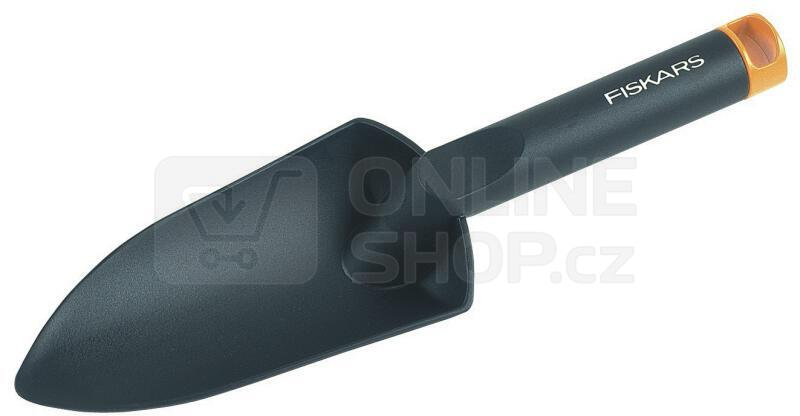 Lopatka Fiskars S137000, ruční z plastu