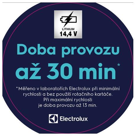 Vysavač Electrolux ZB3104 Ergo Rapido - Electrolux ZB3104 Ergo Rapido (foto 7)