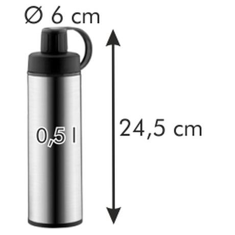 Sport termoska se sítkem Tescoma CONSTANT 0.5 l d98375a8f9a