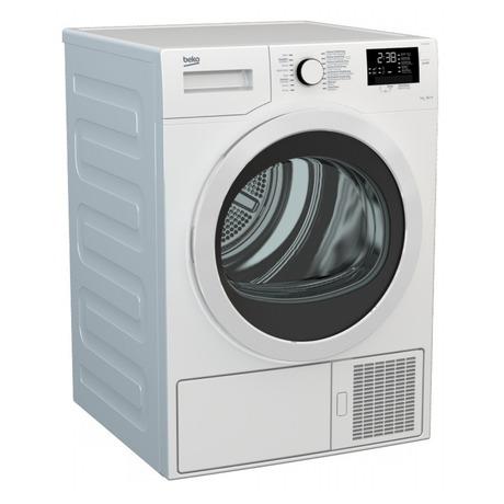 Sušička prádla BEKO DS 7433 CS RX kondenzační - BEKO DS 7433 CS RX kondenzační (foto 2)