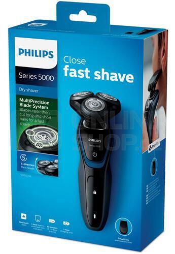 Holící strojek Philips S5100/06 série 5000