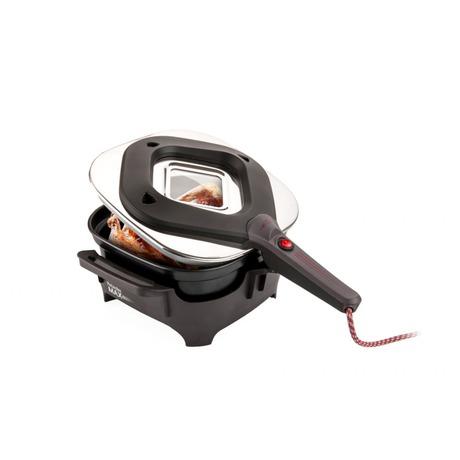 Elektrický pečicí hrnec ETA Pečenka MAX 0133 90010 - ETA Pečenka MAX 0133 90010 (foto 2)