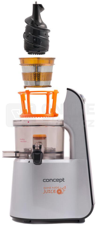 Odšťavňovač Concept LO-7065 SINFONIA