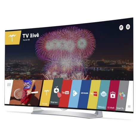 Televize LG 55EG910V - LG 55EG910V (foto 8)