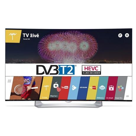 Televize LG 55EG910V - LG 55EG910V (foto 16)