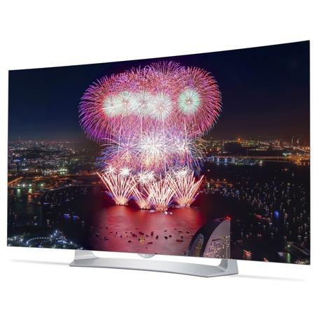 Televize LG 55EG910V - LG 55EG910V (foto 19)