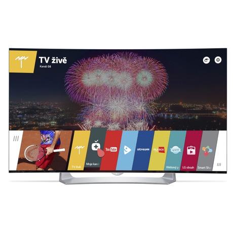 Televize LG 55EG910V - LG 55EG910V (foto 26)