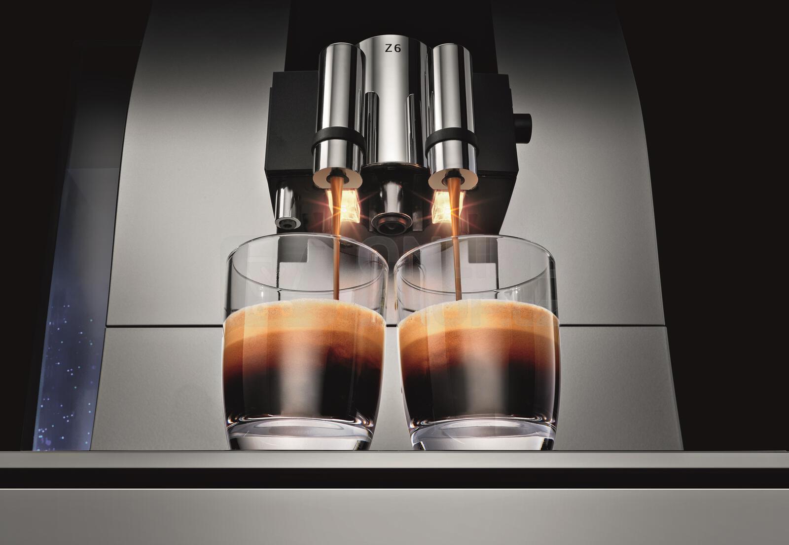 Espresso JURA IMPRESSA Z6