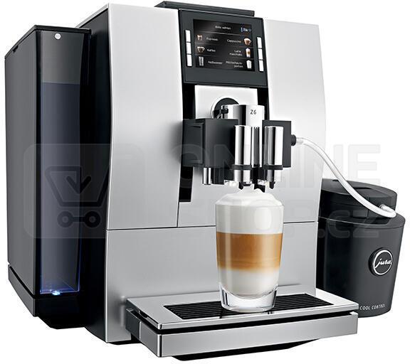 impressa coffee machine