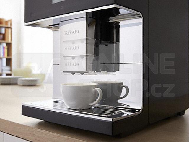 espresso miele cm 7300. Black Bedroom Furniture Sets. Home Design Ideas
