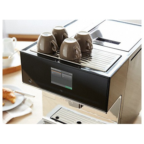 fotogalerie miele cm 7300 espresso. Black Bedroom Furniture Sets. Home Design Ideas