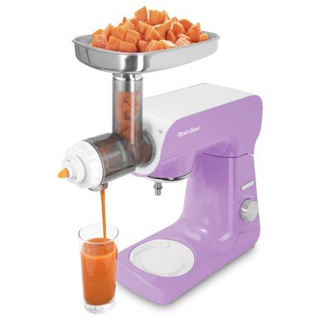 Kuchyňský robot Sencor STM 45VT