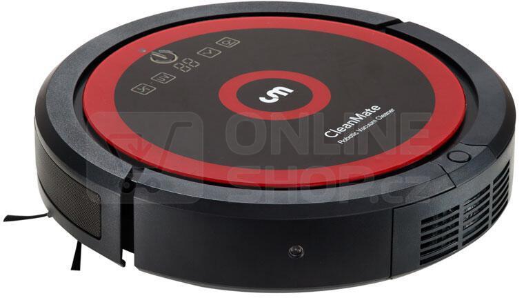 CleanMate QQ6S robotický vysavač