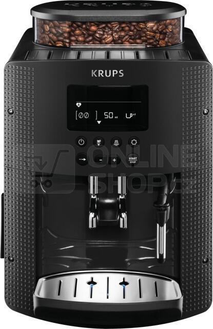 Espresso Krups EA815B