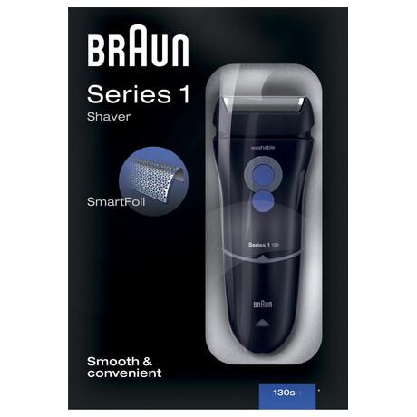 Braun Series 1-130 (foto 2)
