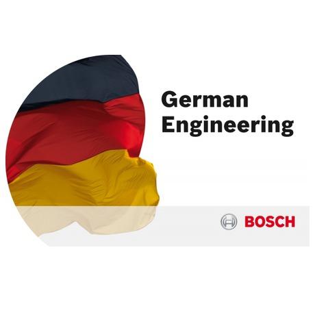 Mikrovlnná trouba Bosch HMT75M451