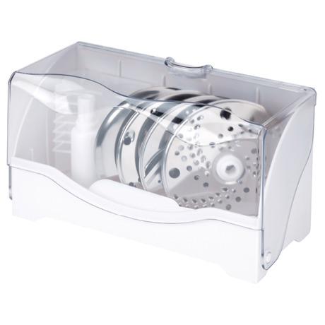 Kuchyňský robot ETA Bross 0027 90000 bílý - ETA Bross 0027 90000 bílý (foto 12)