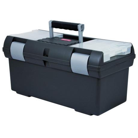 Kufr na nářadí Curver 02934-976 Premium L - Kufr nanářadí PREMIUM LCURVER (foto 1)