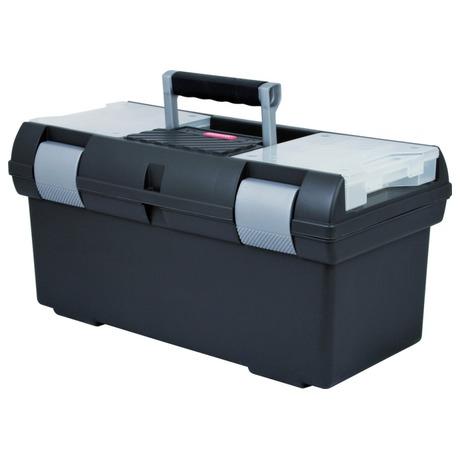 Kufr na nářadí Curver 02934-976 Premium L - Kufr nanářadí PREMIUM LCURVER (foto 2)